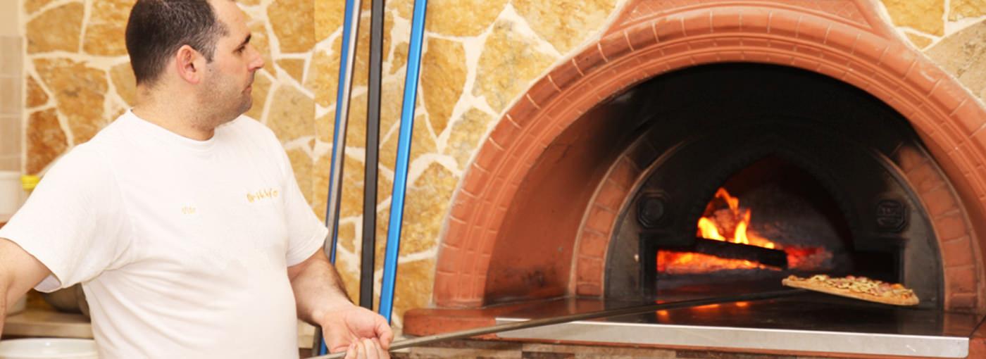 Pizzeria Ristorante Drikky's